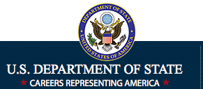 dept of state careers-logo