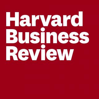 harvard biz review logo
