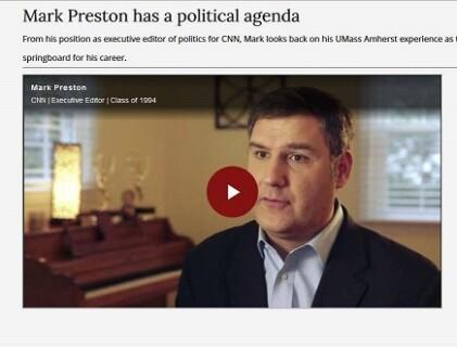 Mark Preston vid