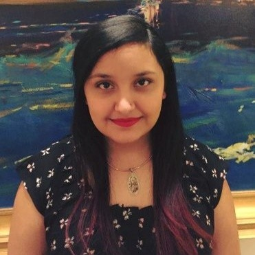 Audrey Ortega'13, Sustainable Community Development