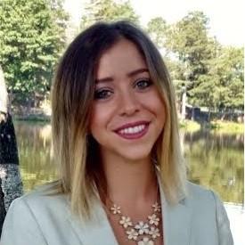 Caitlyn  Arnold'17, Sociology