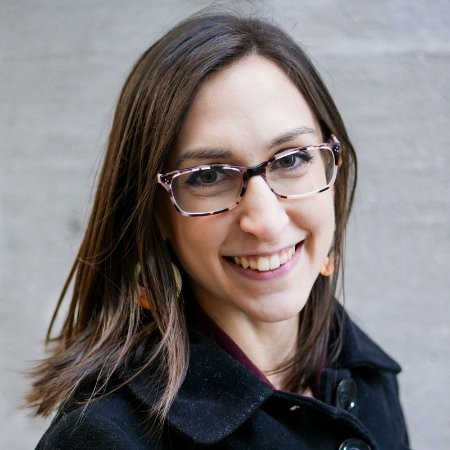 Michelle Aghiarian'13 Anthropology & Sociology