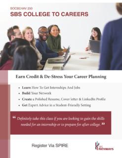 SBS College to Careers Flyer[1]