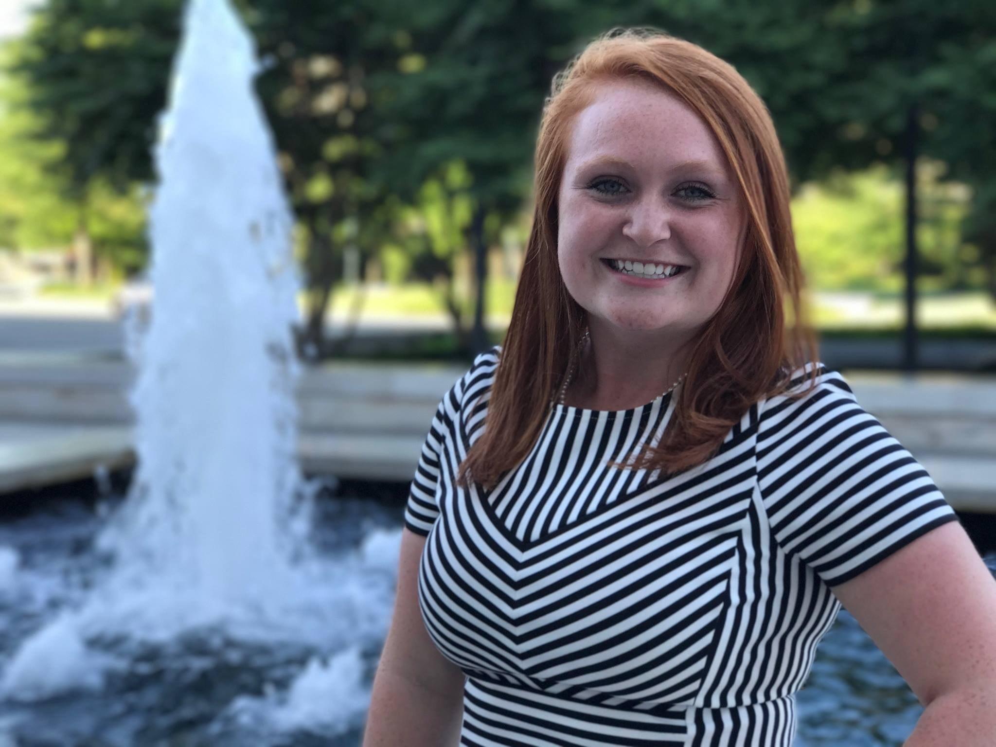 Shannon Emmet'19, Political Science & History
