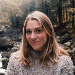 Erin Buechele'19, STPEC