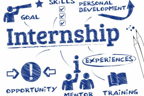 internships journalism