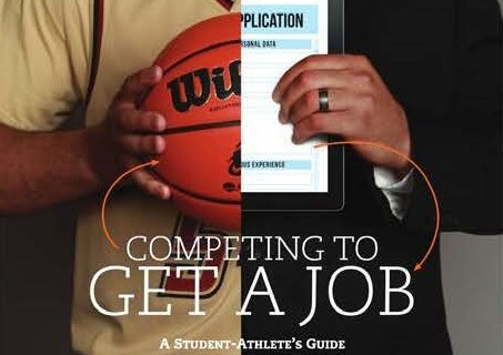 Compete to get the Job