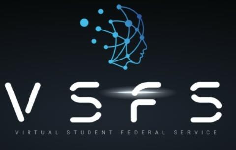 Virtual-student-federak-service-logo