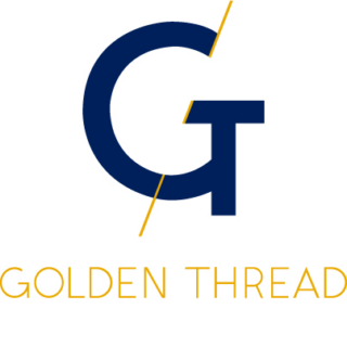 golden thread agency logo