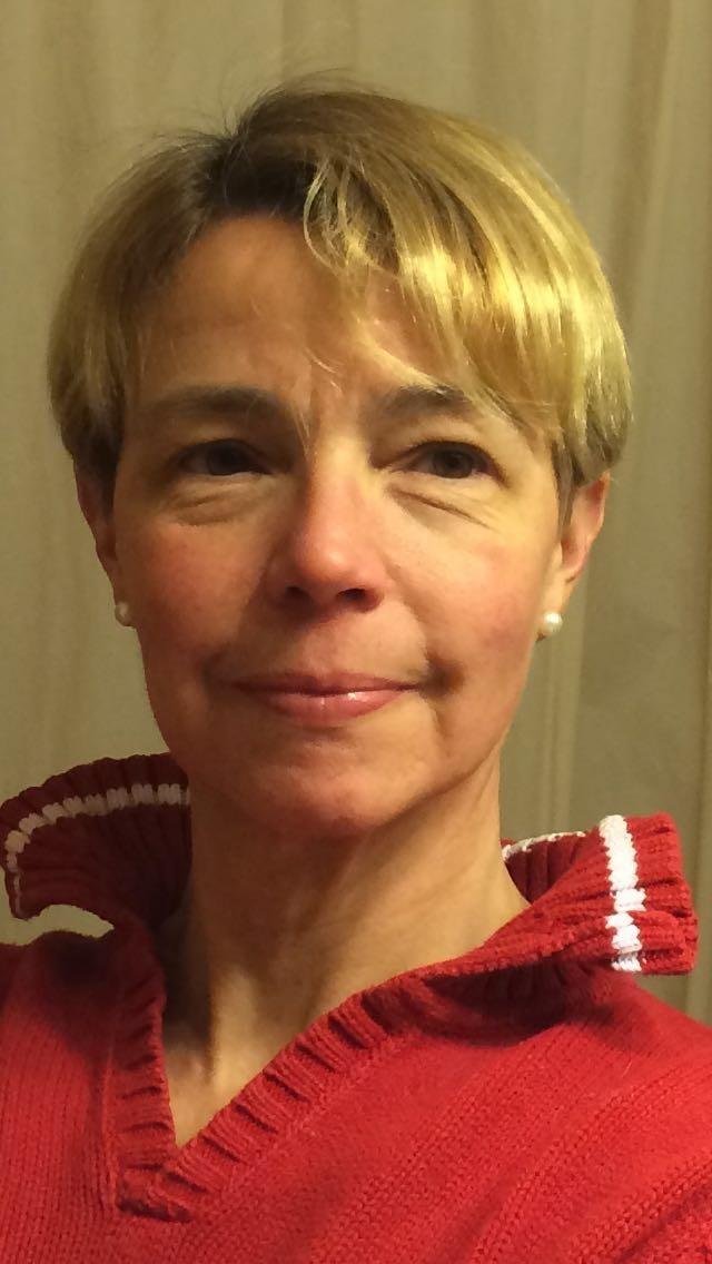 Cristina Sunkel