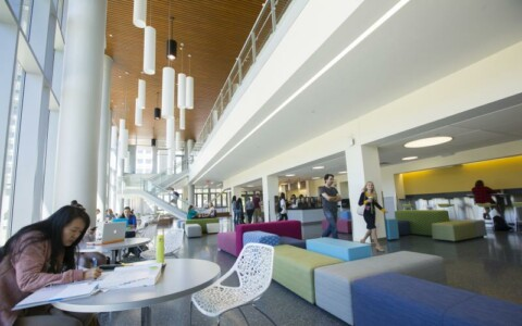 Integrative Learning Center (ILC)_09