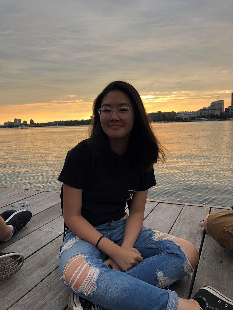 Jennie Chang'23