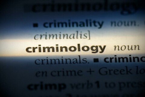 Certificate in Criminology and Criminal Justice System Certificate