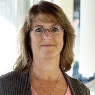 Carol Sharick